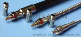 陝西供應xianlink可見光大功率光纖跳線|高功率光纖跳線SMA905-F1 05-3(50um光纖跳線,SMA905光纖跳線)150W