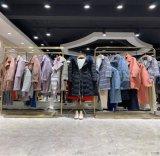 卡芙芮廣州杭州深圳上海品牌折扣女裝淘寶網連衣裙貨源