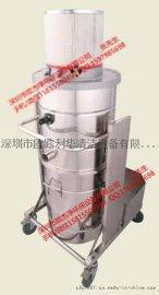 欧杰净EUR-100EX防爆旋风式气动工业吸尘器  上海气动工业吸尘器 防爆工业吸尘器 大功率工业吸尘器