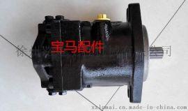 宝马格压路机配件  振动马达 05802505