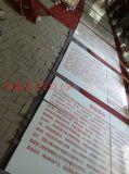 瓷砖地图  河南陶瓷标示牌