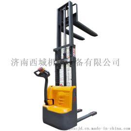 西林电动叉车全电动堆高车CDD10R-E