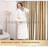五星級酒店毛巾料浴袍