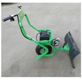 电动铲雪车充电式快速铲雪车