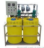 蓝博湾LBOW-JY-100 PH加药装置,PH酸碱调节系统