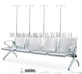 现货销售SY011不锈钢医用输液椅