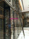 匯興誠不鏽鋼酒櫃不鏽鋼恆溫酒櫃,酒架定製