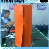 矽膠加熱片,矽膠加熱器,矽膠加熱膜,矽膠加熱帶 煤氣罐