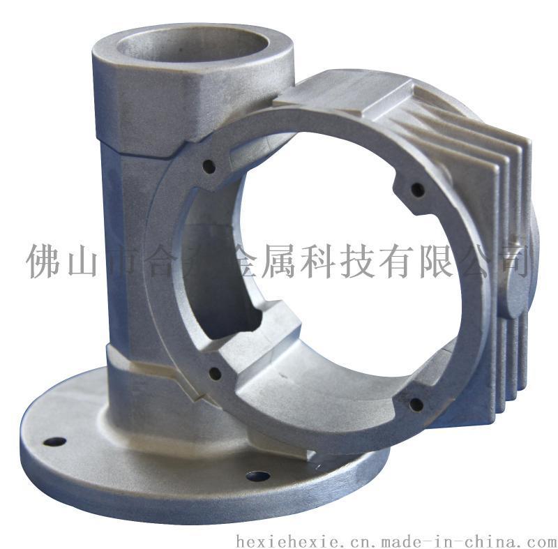 广东佛山铝合金重力铸造