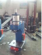 供应金星3吨气动压力机