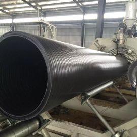 江西HDPE中空壁缠绕增强管