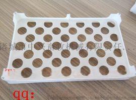 42枚鸭蛋托盘 鸭蛋托生产厂家  厂家直销鸭蛋托盘