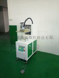 佛山南海单工位气球丝印机生产厂家