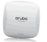ARUBA AP-215 IAP-215-RW 802.11n/ac,3x3:3,双射频,集成天线