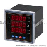 溫州康達XD1945I-3D4三相電流表