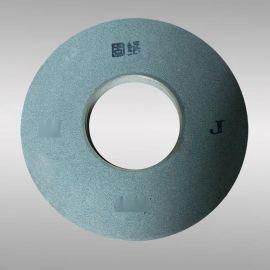 绿色碳化硅砂轮500*50*203 外圆磨砂轮片