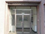銅川不鏽鋼玻璃門包邊加工價格是多少