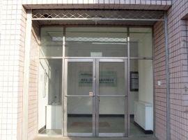 铜川不锈钢玻璃门包边加工价格是多少