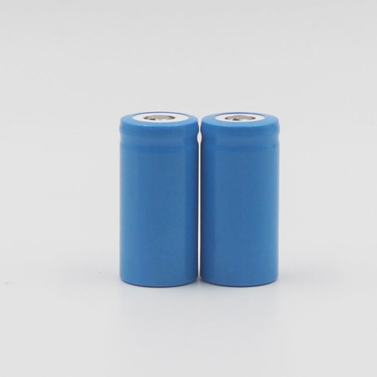 14500尖头锂电池 强光手电专用锂电池