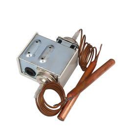 廠家直銷 通風設備制冷裝置專用 TSD40 溫差 數顯控制器 感測器