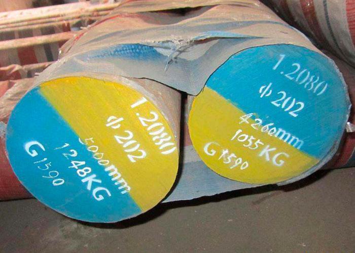 7MN15圓鋼 7MN15鋼板規格 7MN15鋼棒價格