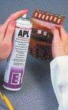 丙烯酸透明保护漆(APL400H APL05L)