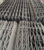 建筑金属砖带网低碳钢丝砖带网