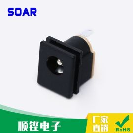 厂家供应优质DC电源插座 DS-229