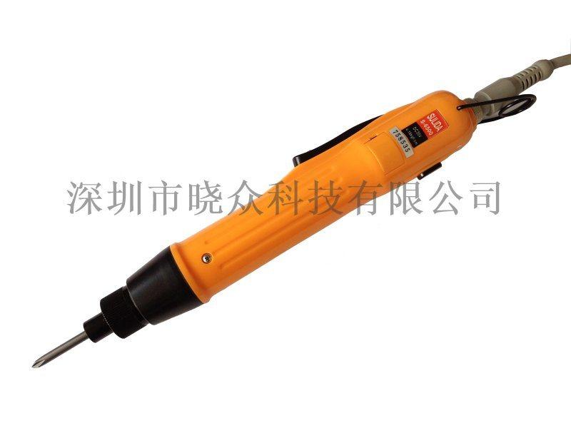 SULIDA S-6500全自动电动螺丝刀