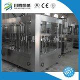 碳酸饮料灌装机专业供应商张家港川腾机械