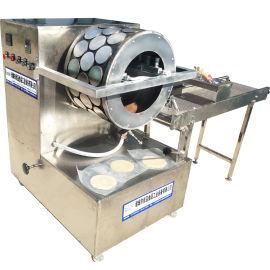 春卷皮机 生产薄饼机 优品自动烤鸭饼机