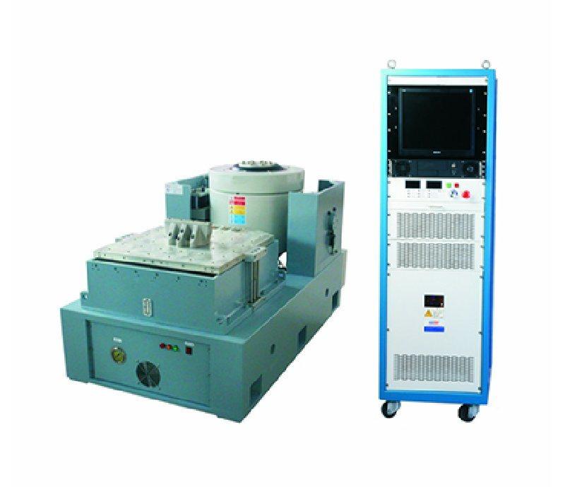 Delta仪器Delta-VT300-C振动试验台 符合GB/T31467.3