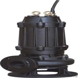 工业用污水潜水泵  工业用排污潜水泵