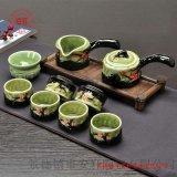 新春礼品茶具套装生产厂家