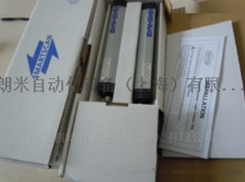 MA1-11SMARTSCAN 安全光幕M系列