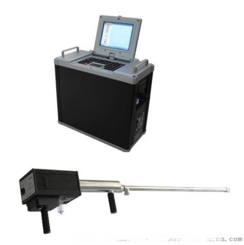 LB-3080光學煙氣分析儀