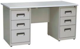 電腦桌鋼制電腦桌辦公電腦桌