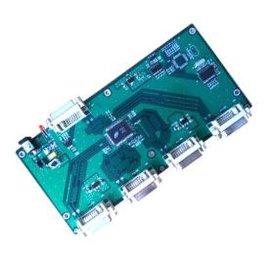 DVI分配器