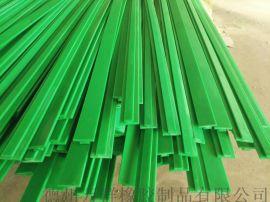 厂家直销高分子聚乙烯绿板 绿色超高分子量聚乙烯板