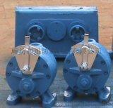 氨酯保溫管道低壓發泡機專用發泡泵