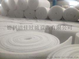 食品厂空气过滤棉 食品公司专用过滤棉 食品过滤布