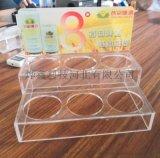 石家庄亚克力厂家 有机玻璃展示架展柜加工定制
