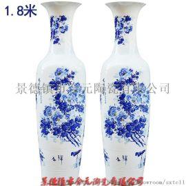 1.8米落地大花瓶定制厂家
