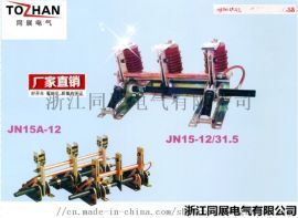 JN15-12/31.5系列接地开关