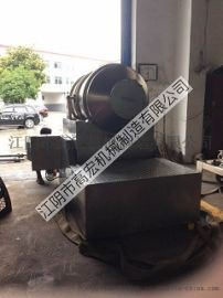 高宏生产二维混合机 涂料复合肥混合机