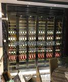 酒店不鏽鋼酒櫃|不鏽鋼酒櫃定製|歡迎來圖