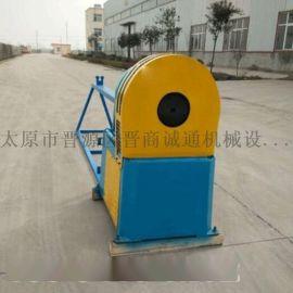 贵州隧道小导管尖头机滁州市小导管冲孔机