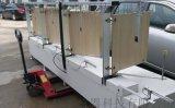 定制生产多工位铰链耐久测试机,多功能铰链疲劳试验机