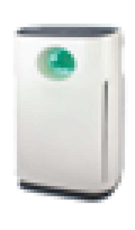 空氣淨化器(珍珠白),Jh-902空氣淨化器