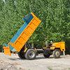 矿用土方工程运输车 大马力液压自卸四不像车支持定做